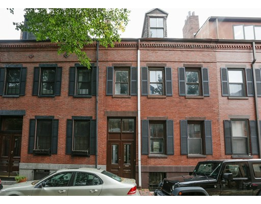 Additional photo for property listing at 13 Bradford  Boston, Massachusetts 02118 Estados Unidos