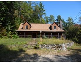 Property for sale at 149 Bartlett Ln, Orange,  Massachusetts 01364