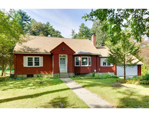 Single Family Home for Sale at 3 Picardy Lane 3 Picardy Lane Dover, Massachusetts 02030 United States