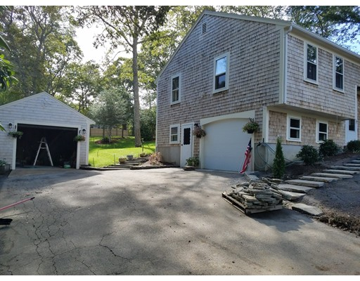 Single Family Home for Sale at 21 Meredith Road Sandwich, Massachusetts 02644 United States