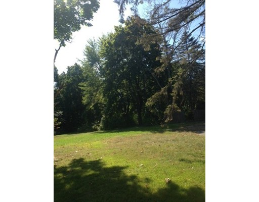 Land for Sale at 131 YARMOUTH STREET Longmeadow, Massachusetts 01106 United States