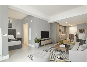 100 Lovejoy Place 10Q is a similar property to 2 Oakview Ter  Boston Ma