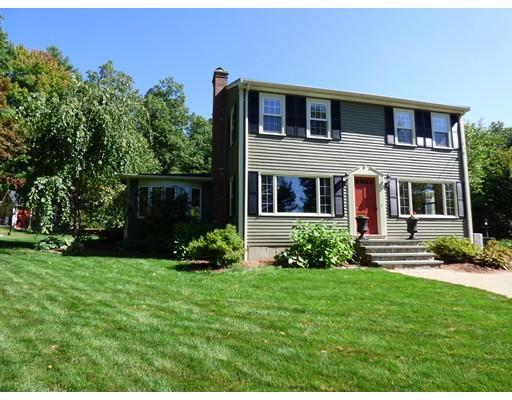 Additional photo for property listing at 102 Oak Ridge Drive  Ayer, Massachusetts 01432 United States