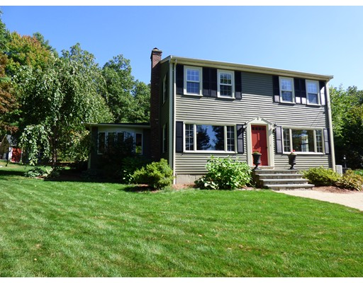 Additional photo for property listing at 102 Oak Ridge Drive  Ayer, 马萨诸塞州 01432 美国