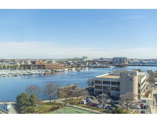 Additional photo for property listing at 234 Causeway Street  Boston, Massachusetts 02114 Estados Unidos