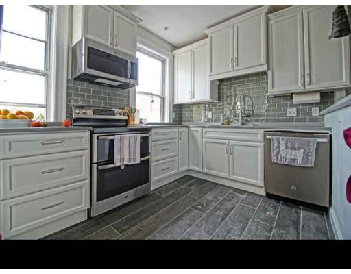Single Family Home for Rent at 8 Amory Street Cambridge, Massachusetts 02139 United States