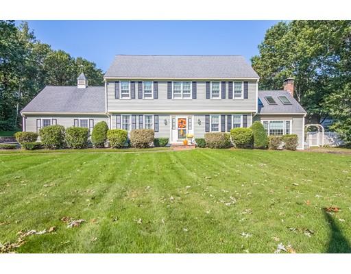 Single Family Home for Sale at 33 Victoria Lane 33 Victoria Lane Pembroke, Massachusetts 02359 United States