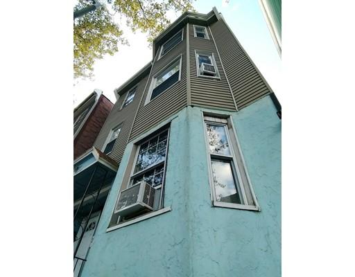 多戶家庭房屋 為 出售 在 312 Chelsea Street 312 Chelsea Street Boston, 麻塞諸塞州 02128 美國