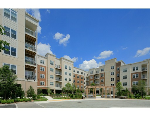 Apartment for Rent at 30 Mill #311 30 Mill #311 Arlington, Massachusetts 02476 United States