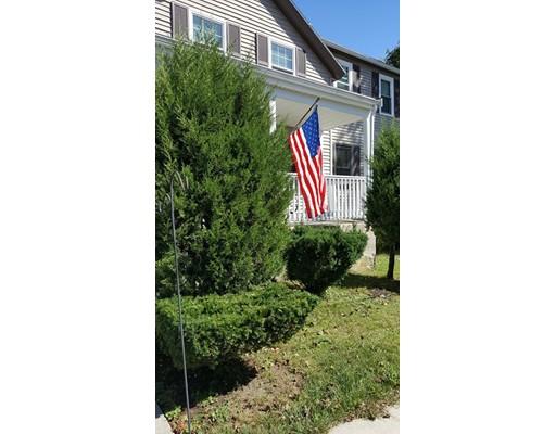 Частный односемейный дом для того Аренда на 18 Wachusett Street 18 Wachusett Street Franklin, Массачусетс 02038 Соединенные Штаты