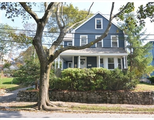 28 Williams Street  is a similar property to 11 Oakledge St  Arlington Ma