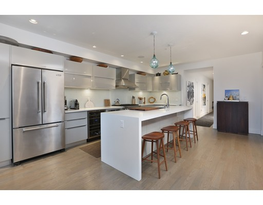 Condominium for Sale at 407 West First Boston, Massachusetts 02127 United States