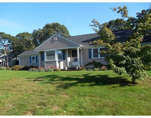Casa Unifamiliar por un Venta en 3 St. Andrew 3 St. Andrew Yarmouth, Massachusetts 02664 Estados Unidos