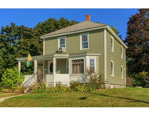 Additional photo for property listing at 10 Winter Place  Winchendon, Massachusetts 01475 Estados Unidos