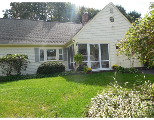 Single Family Home for Sale at 21 Sierra Way Yarmouth, 02673 United States