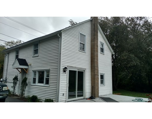 Single Family Home for Sale at 155 Hatchery Road 155 Hatchery Road North Kingstown, Rhode Island 02852 United States