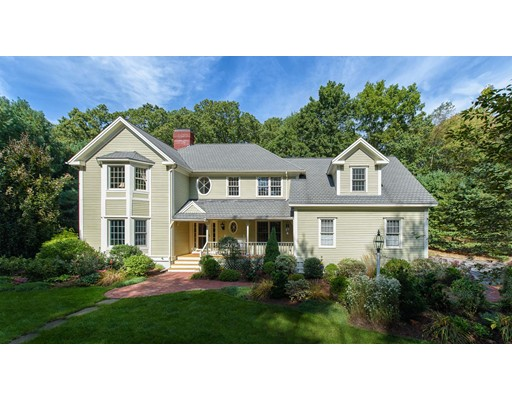 Single Family Home for Sale at 3 Olde Connecticut Path 3 Olde Connecticut Path Westborough, Massachusetts 01581 United States