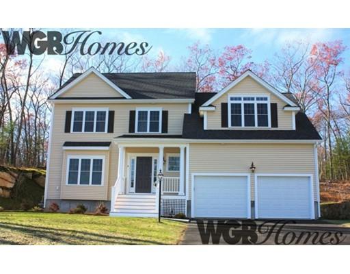 Additional photo for property listing at 20 Brookmeadow Lane  Grafton, Massachusetts 01560 United States