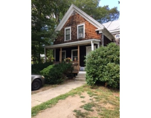 Multi-Family Home for Sale at 109 west Street Randolph, 02368 United States