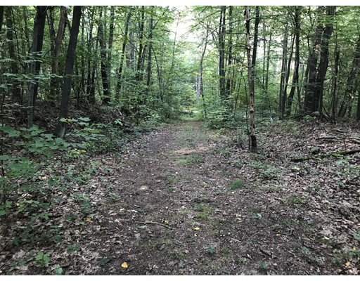 Land for Sale at Old Town Farm Road Westminster, Massachusetts 01473 United States