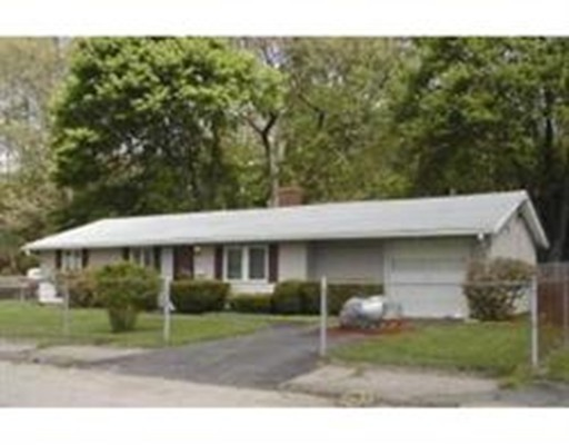 Single Family Home for Sale at 46 McAuliffe Road Randolph, Massachusetts 02368 United States
