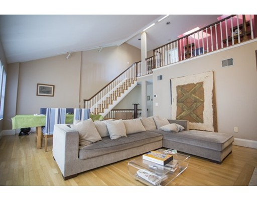 Condominium for Rent at 49 Hancock St #8 49 Hancock St #8 Boston, Massachusetts 02114 United States