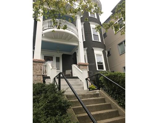 Single Family Home for Rent at 73 Farragut Road Boston, Massachusetts 02127 United States