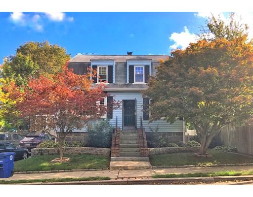 独户住宅 为 出租 在 14 Robinson Avenue 14 Robinson Avenue Braintree, 马萨诸塞州 02184 美国