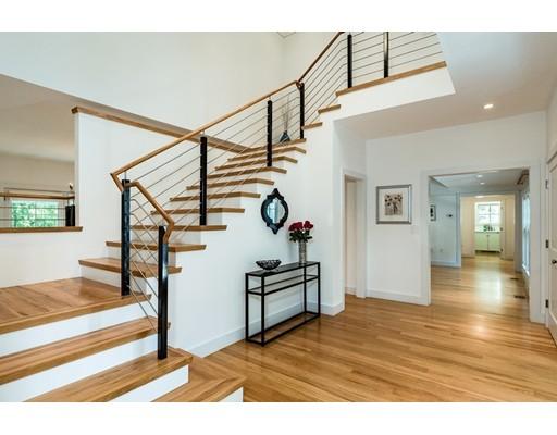 Casa Unifamiliar por un Venta en 17 Somerset Road 17 Somerset Road Lexington, Massachusetts 02420 Estados Unidos