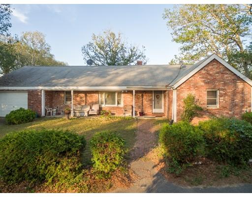 独户住宅 为 销售 在 46 Main Street 46 Main Street Millville, 马萨诸塞州 01529 美国