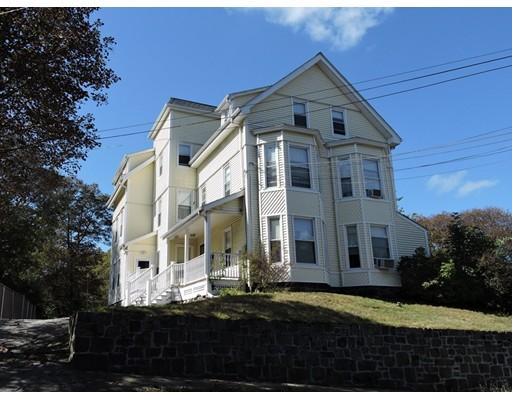 Casa Unifamiliar por un Alquiler en 58 Wright Street 58 Wright Street Stoneham, Massachusetts 02180 Estados Unidos