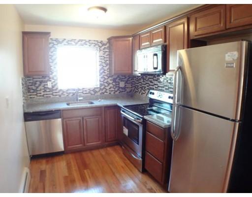 Single Family Home for Rent at 545 Adams Street Boston, Massachusetts 02122 United States
