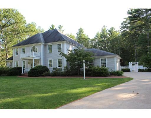 Maison unifamiliale pour l Vente à 83 Longwood Circle 83 Longwood Circle Kingston, Massachusetts 02364 États-Unis
