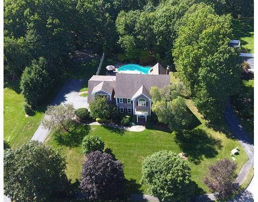 Single Family Home for Sale at 77 FLINT LOCKE LANE 77 FLINT LOCKE LANE Medfield, Massachusetts 02052 United States