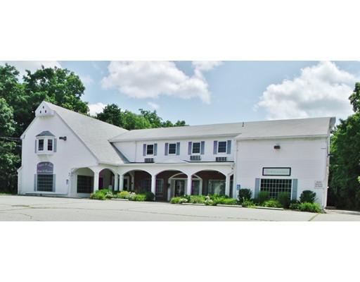Commercial for Rent at 435 King Street 435 King Street Littleton, Massachusetts 01460 United States