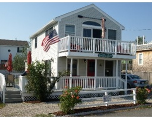 Casa Unifamiliar por un Alquiler en 6 44th Street Newbury, Massachusetts 01951 Estados Unidos