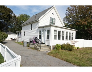 16 Munroe St.  is a similar property to 75 Crest Rd  Lynnfield Ma