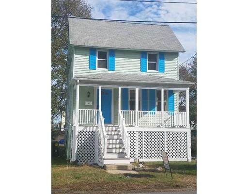 واحد منزل الأسرة للـ Sale في 8 Newhall 8 Newhall Saugus, Massachusetts 01906 United States