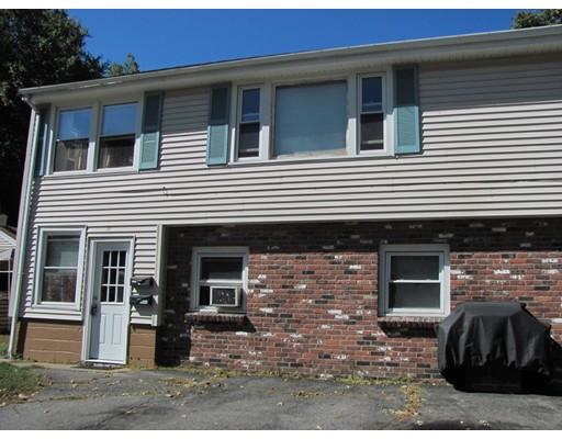 多户住宅 为 销售 在 37 WALSH Avenue 37 WALSH Avenue Auburn, 马萨诸塞州 01501 美国