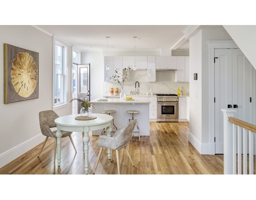 Condominium for Sale at 106 Amory Street 106 Amory Street Cambridge, Massachusetts 02139 United States