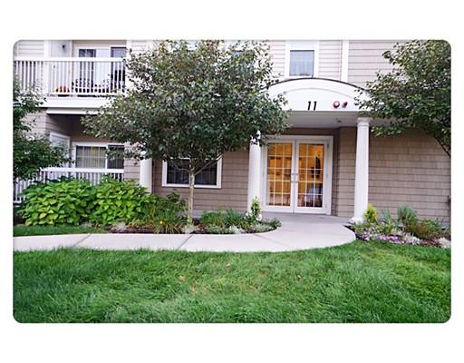 Condominium for Sale at 11 Morgan Drive 11 Morgan Drive Natick, Massachusetts 01760 United States