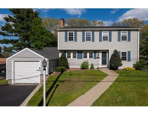 Maison unifamiliale pour l à louer à 624 Front Street 624 Front Street Weymouth, Massachusetts 02188 États-Unis
