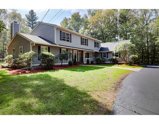 Single Family Home for Sale at 1055 Boston Post Road Sudbury, 01776 United States