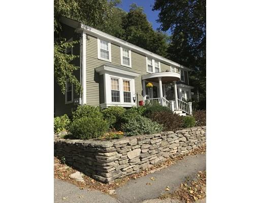 独户住宅 为 出租 在 476 Main Street 476 Main Street Amesbury, 马萨诸塞州 01913 美国