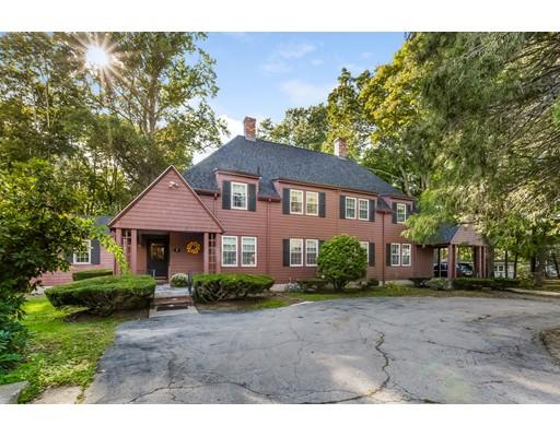 Maison avec plusieurs logements pour l Vente à 5 Draper Street 5 Draper Street Canton, Massachusetts 02021 États-Unis
