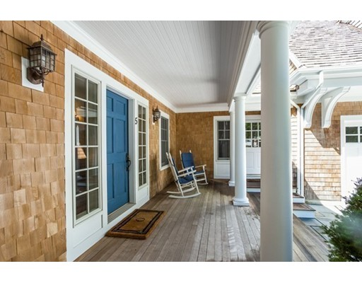 Single Family Home for Sale at 5 High Ridge Drive 5 High Ridge Drive Mattapoisett, Massachusetts 02739 United States
