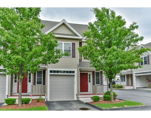 独户住宅 为 出租 在 360 Charles 360 Charles 莫尔登, 马萨诸塞州 02148 美国