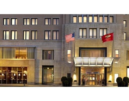Additional photo for property listing at 778 Boylston Street  Boston, Massachusetts 02116 United States