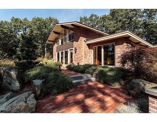 Частный односемейный дом для того Продажа на 46 Lorena Road 46 Lorena Road Winchester, Массачусетс 01890 Соединенные Штаты