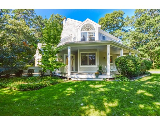 Single Family Home for Sale at 18 Southview Way Falmouth, Massachusetts 02536 United States